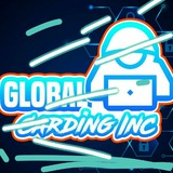 Telegram-канал gbcarding - Global Carding Inc : Неотсортированное