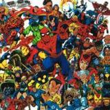 Marvel - DC - Universe