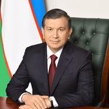 Shavkat Mirziyoyev_press-service