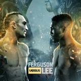 👊 UFC Time