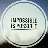 it_s_possible | Career