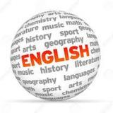 Английский язык 🇬🇧