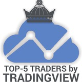 Top Traders🏆 by tradingview
