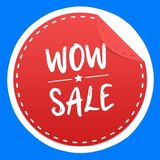 Wow Sale [Cyber Monday]🔥