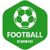 CUBIC FOOTBALL