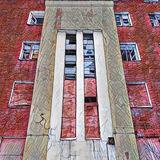 Архитектурные излишества