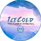 Telegram-канал icecoldkernel - IceCold ❄️ EAS Kernel Group