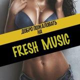Fresh Music 🎧