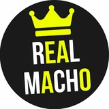 real_macho | Unsorted
