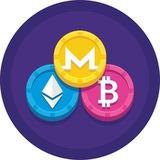 Криптовалюта Биткоин Bitcoin Crypto