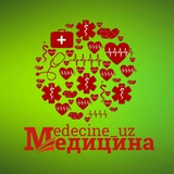 Medicine.Uz💉💊