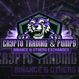 Crypto Trading Pumps | Binance & others exchanges