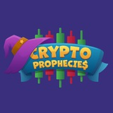 The Crypto Prophecies [Official]