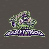 Telegram-канал wesley_tricks - ☢️ WESLEY TRICKS