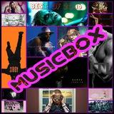 MusicBox 🎅🎧🎄