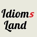 Learn English Idioms Land