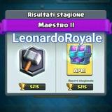 LeonardoRoyale