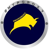 MyPoroxy | مای پروکسی