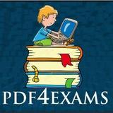 PDF4Exams