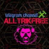 Telegram-канал alltrikfree - åŁŁ †ř!ķ ƒř££ [冃