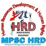 MPSC HRD