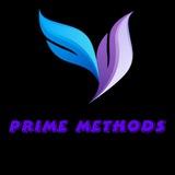 Telegram-канал primemethods - Prime Methods: Неотсортированное