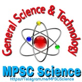 MPSC Science